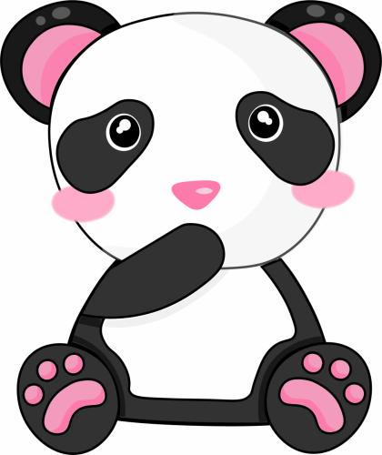 Panda_Logo_Cartoon